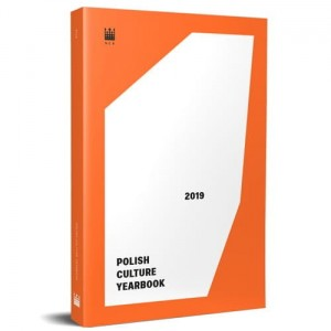 Polish Culture Yearbook 2019 do pobrania PDF