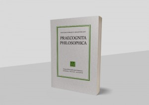 Praecognita philosophica e-book