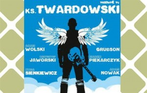 Tribute to Ks. Twardowski